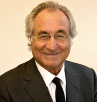 Bernards Medofs (Bernard Madoff)